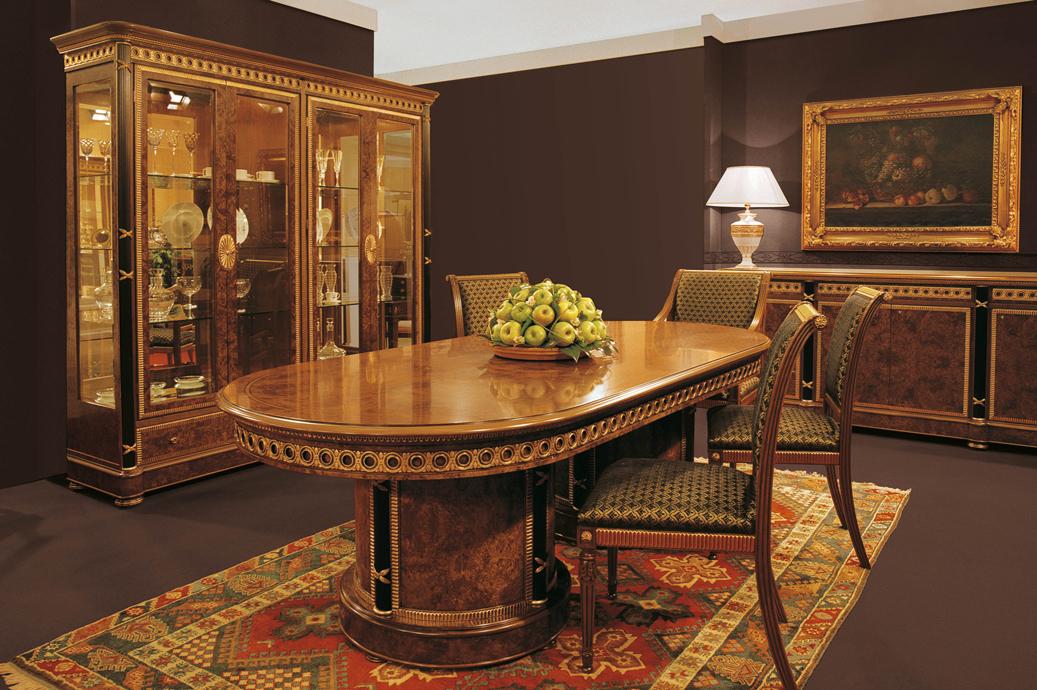 Levante collezioni mobili classici di lusso for Mobili moderni di lusso
