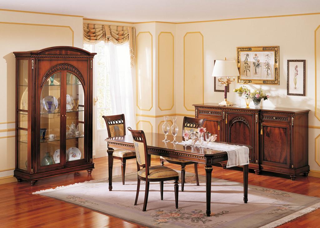 Victoria collezioni mobili classici di lusso for Mobili di lusso outlet