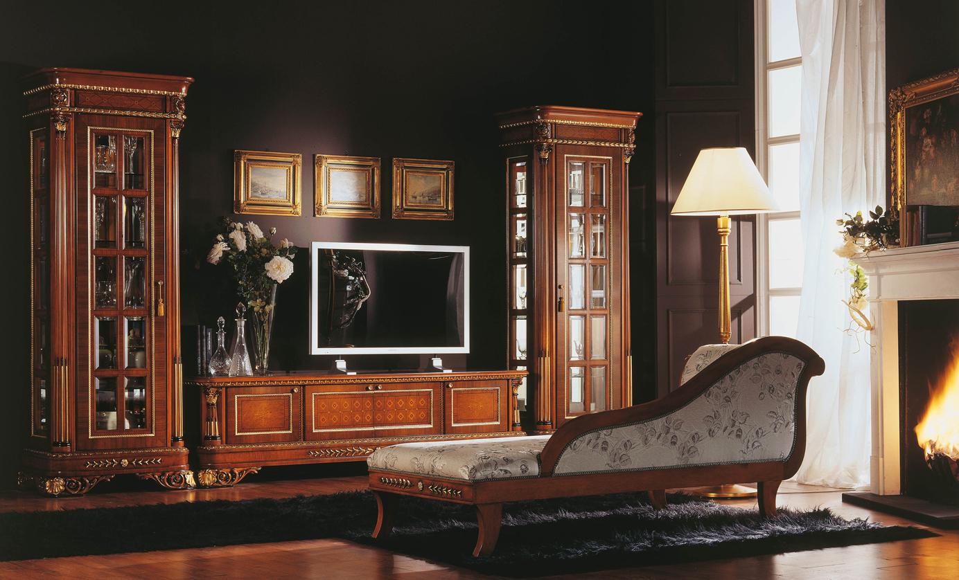 Michelangelo collezioni mobili classici di lusso for Mobili di lusso outlet